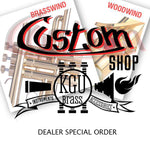 Dealer order - Austin Custom Brass Addon to 30102020-1
