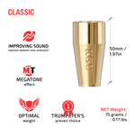 CLASSIC Trumpet Mouthpiece Booster