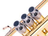 Trumpet CUSTOM Finger Buttons