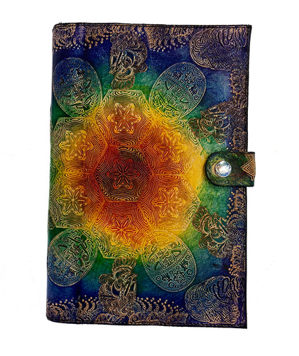 Huichol Star Melt Journal