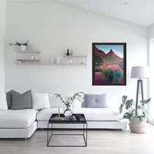 Load image into Gallery viewer, The Heart of Zion - 24x30 Painting