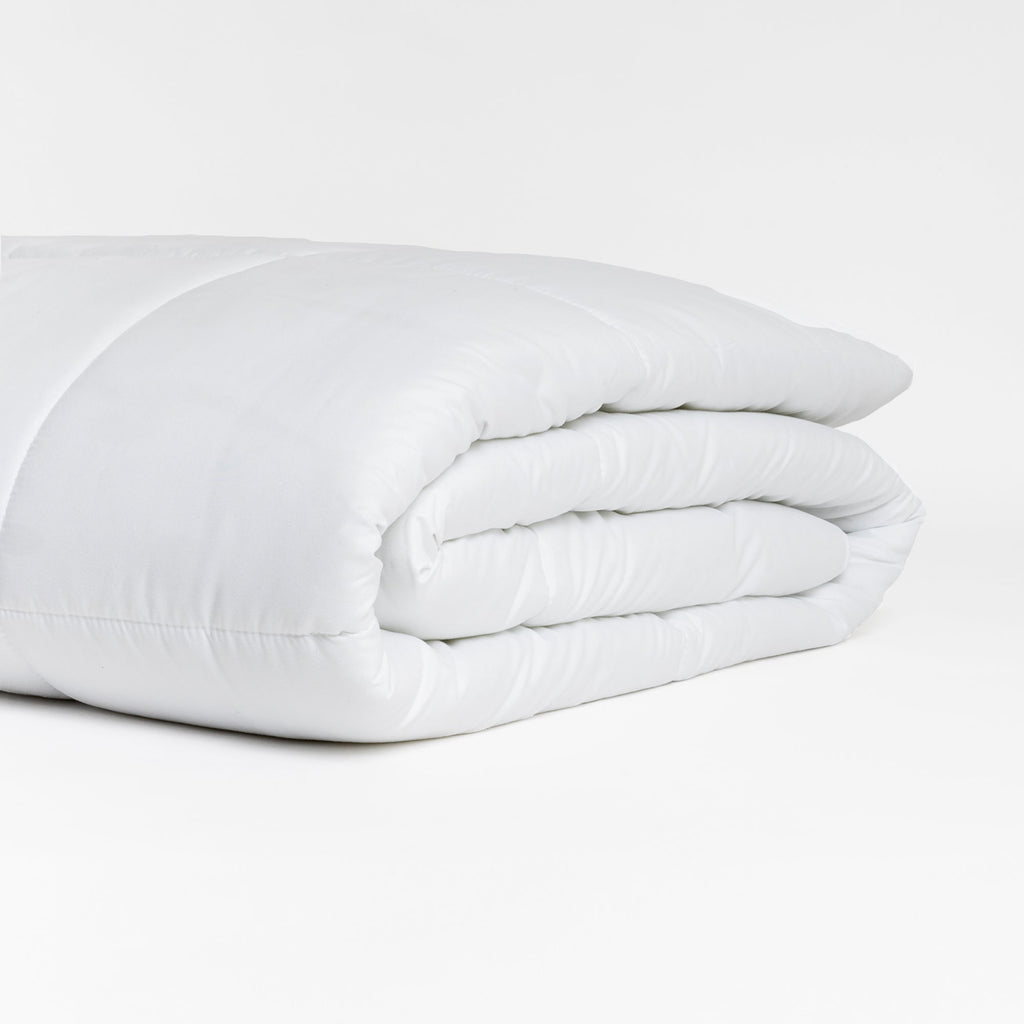 Lightweight Down-Alternative Duvet Insert