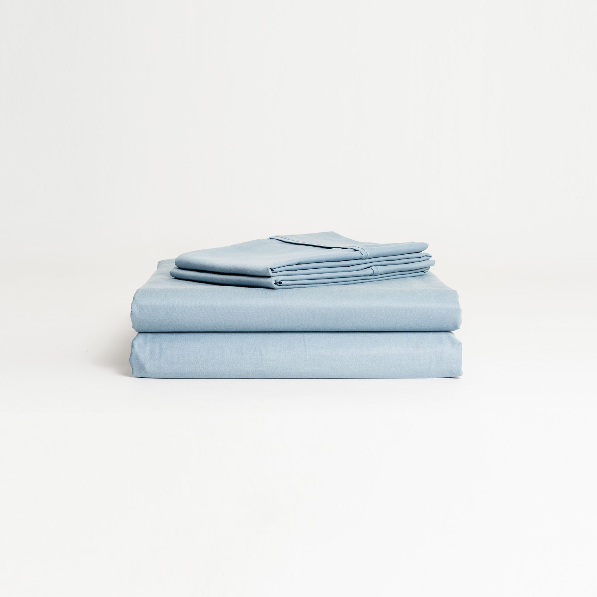 Essential Sateen Sheet Set