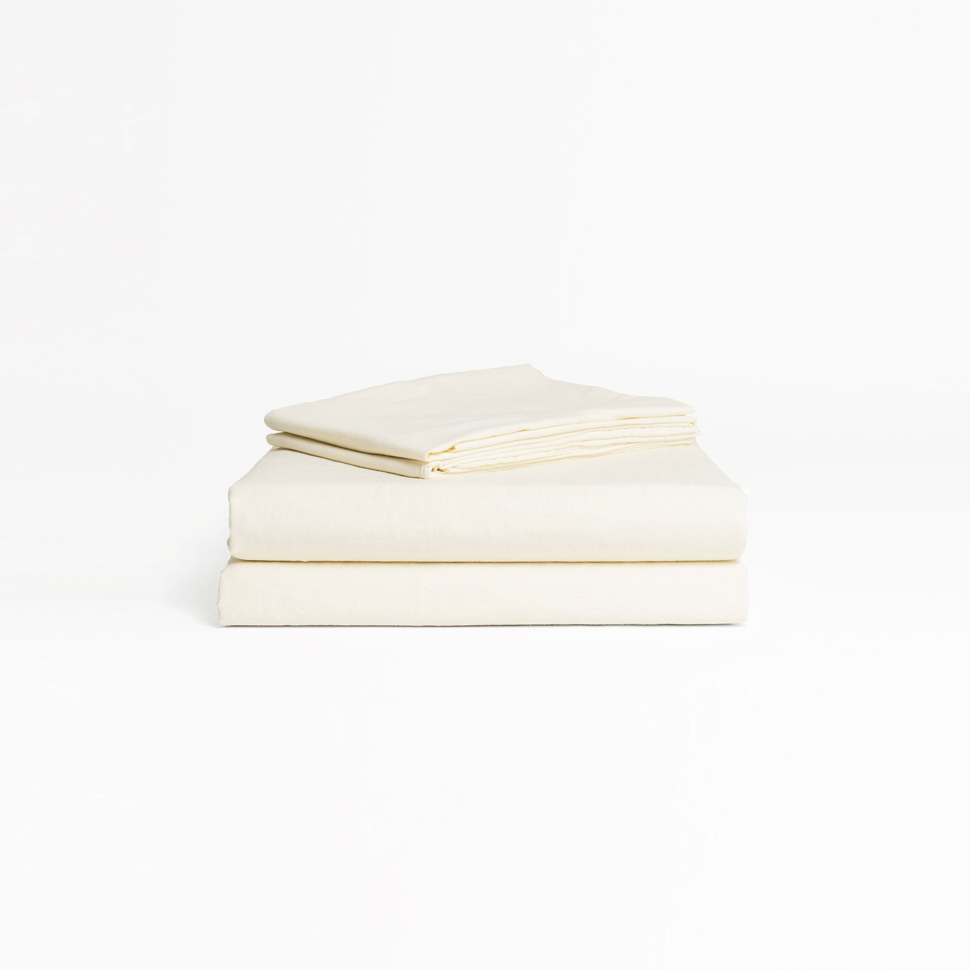Essential Percale Sheet Set