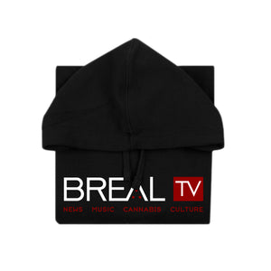 BREAL Tv Classic Men's Hoodie