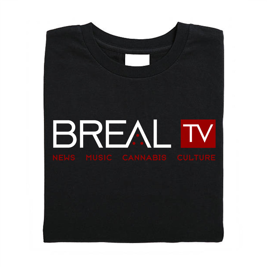 B REAL Tv Classic Men's Shirt
