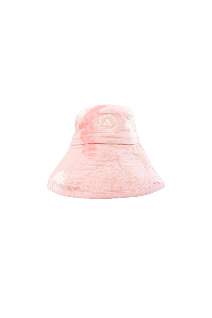KkCo x SOSUPERSAM x Bonnie Clyde Bucket Hat