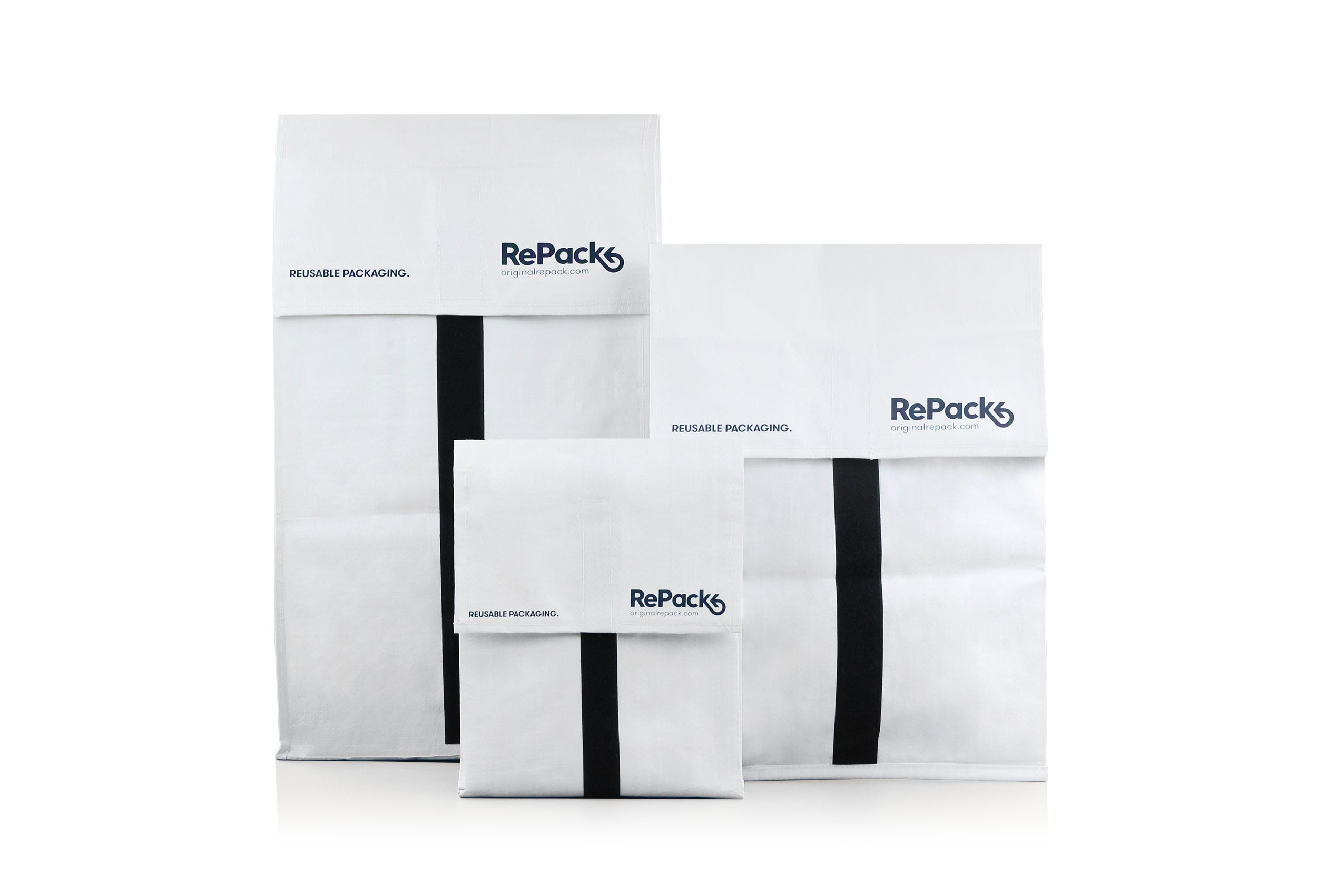 RePack Reusable Packaging