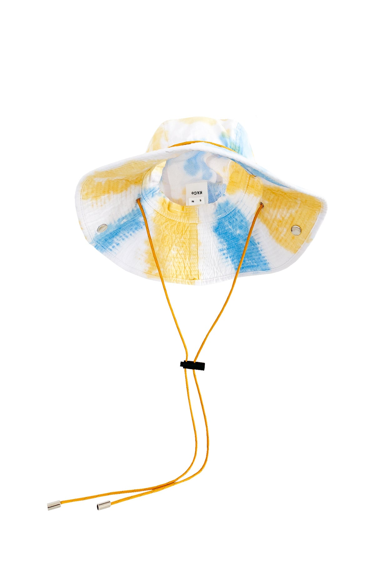Vacationer Hat West in Cloud Tie-Dye