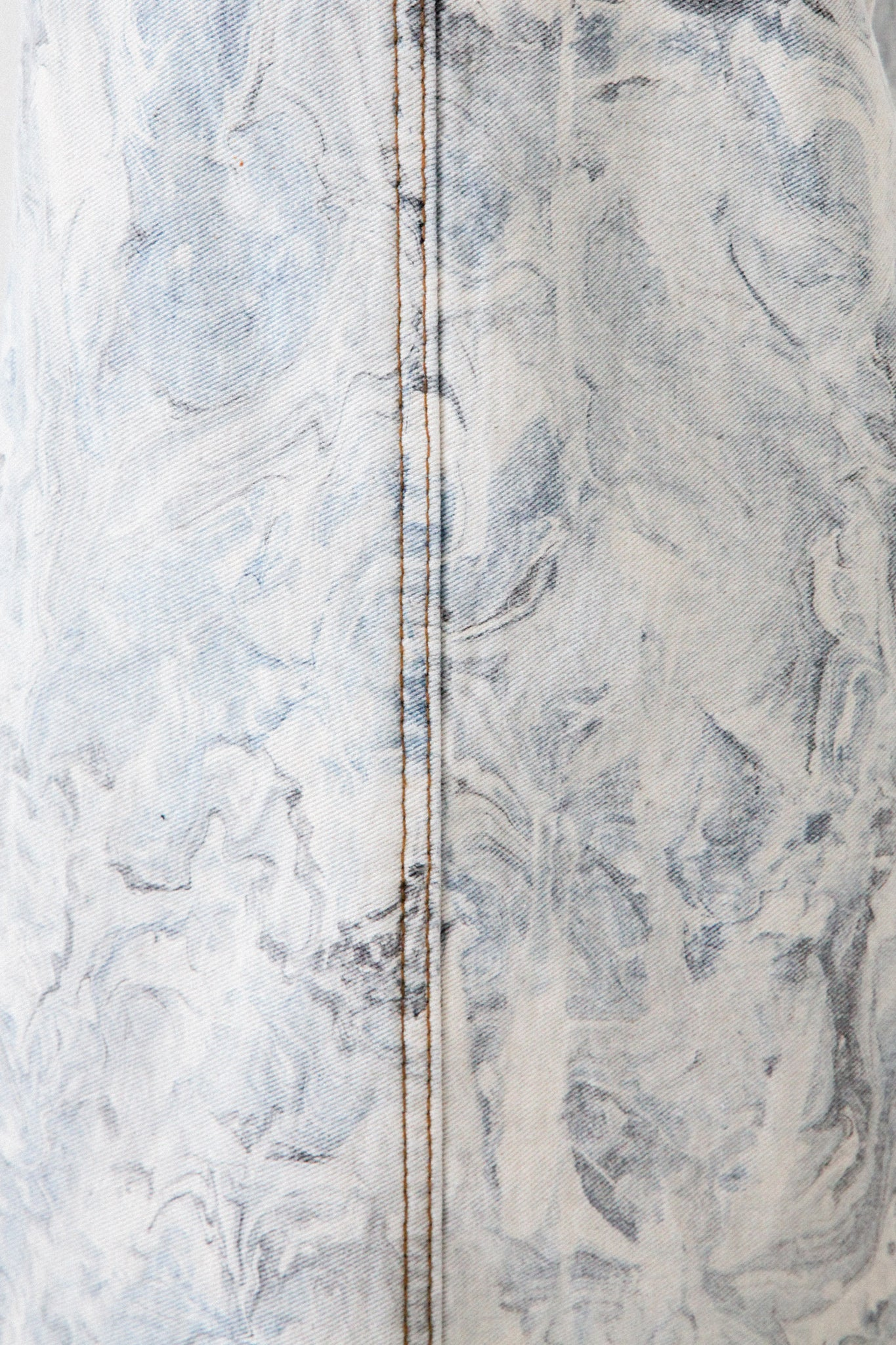 Canyon Pant in Marble Dye