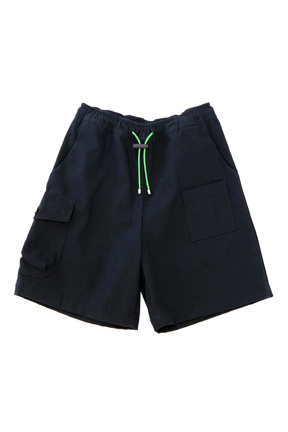 Camp Short in Black