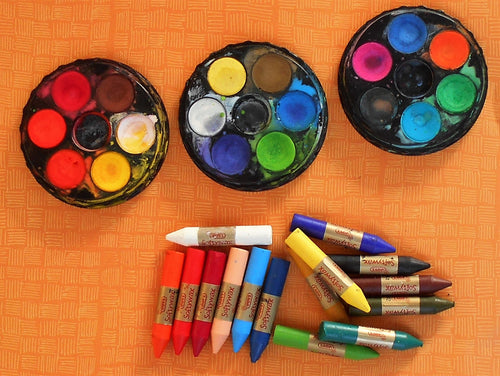 How does art therapy work?