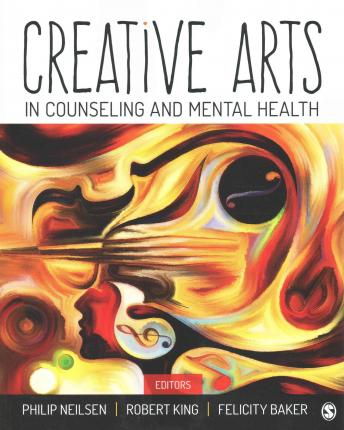 Creative Arts in Counselling and Mental Health