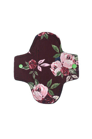 Floral Cloth Pantyliner