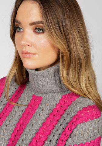Roll Neck Sweaters