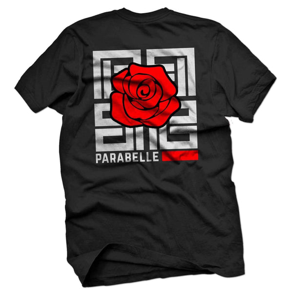 PRE-ORDER: Rose Avail Logo Tee