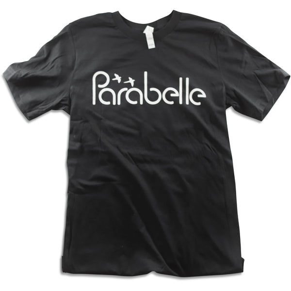 Parabelle Classic Logo Short Sleeve Tee