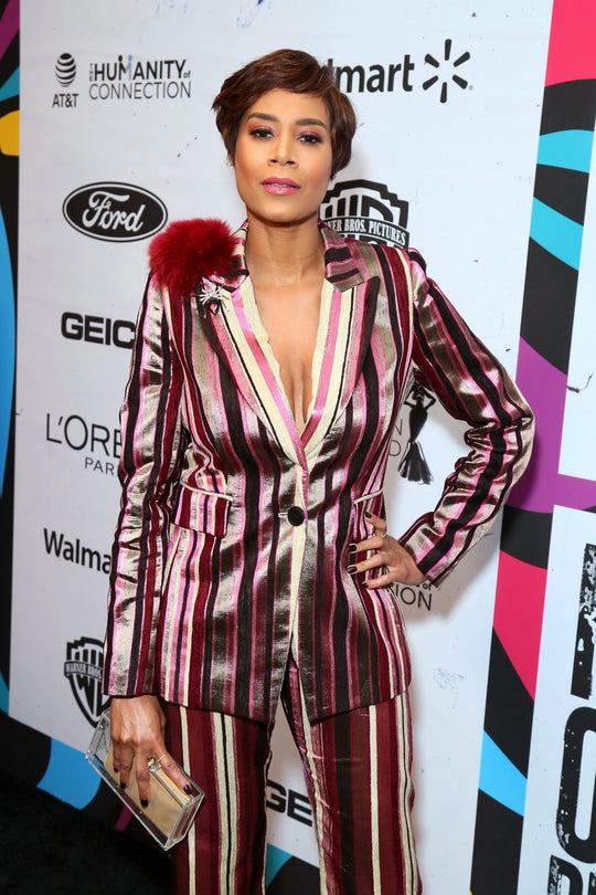 2019 Essence Black Women In Hollywood Awards Luncheon