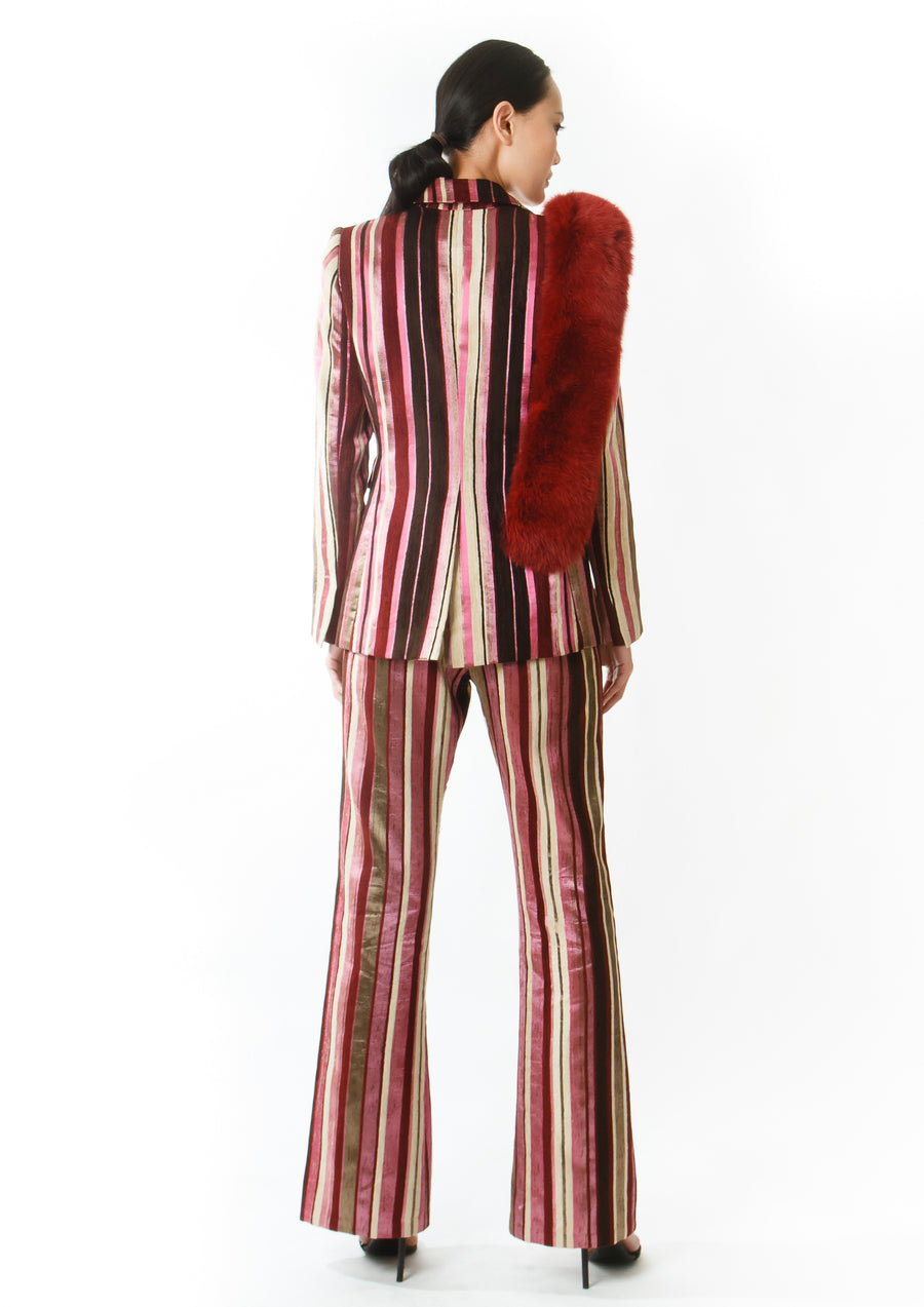 CANDY STRIPE TROUSERS