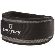 LIFTTECH Men's Foam Core Belt 5 inch.
