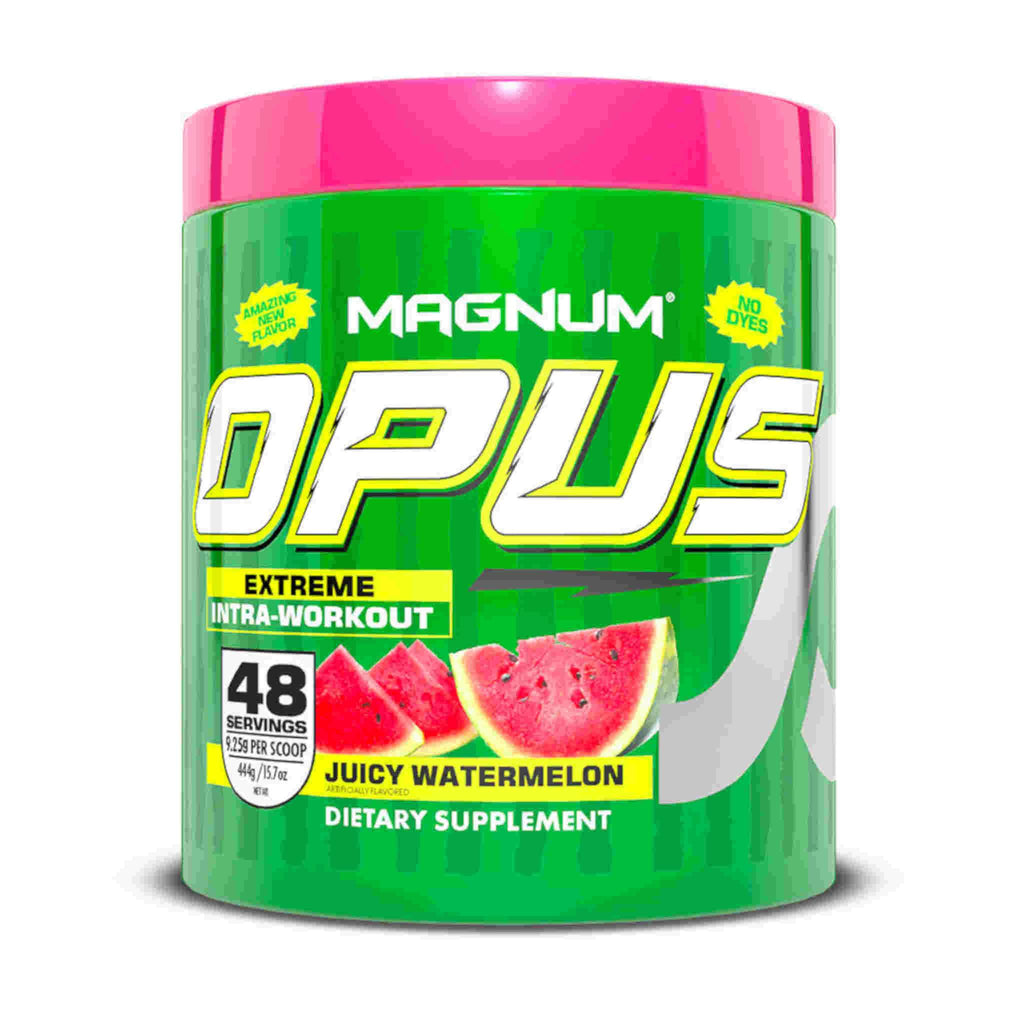 Magnum OPUS Intra-Workout