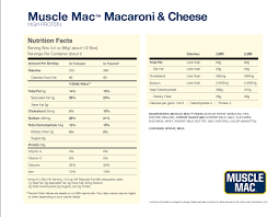 Muscle Mac And Cheese Online | High Protein Macaroni and Cheese