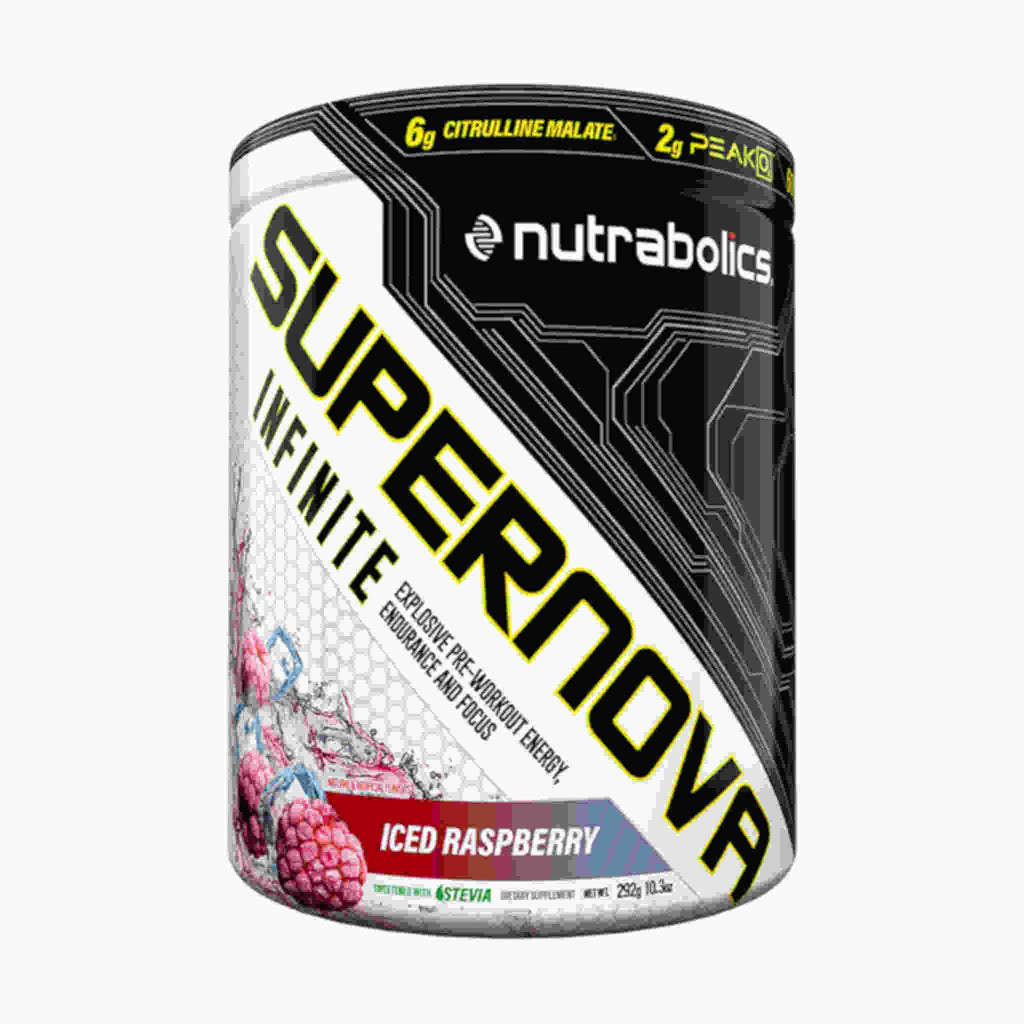 Nutrabolics Supernova Infinite