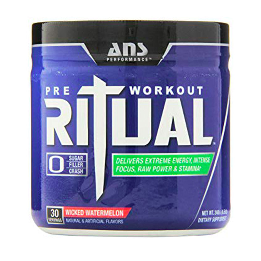 ANS Performance Ritual 30 Servings Wicked Watermelon
