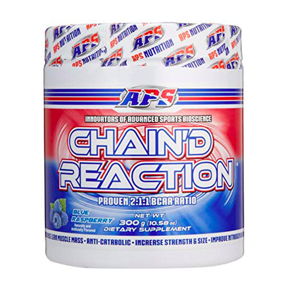 APS Chained Reaction BCAA 300 gm.