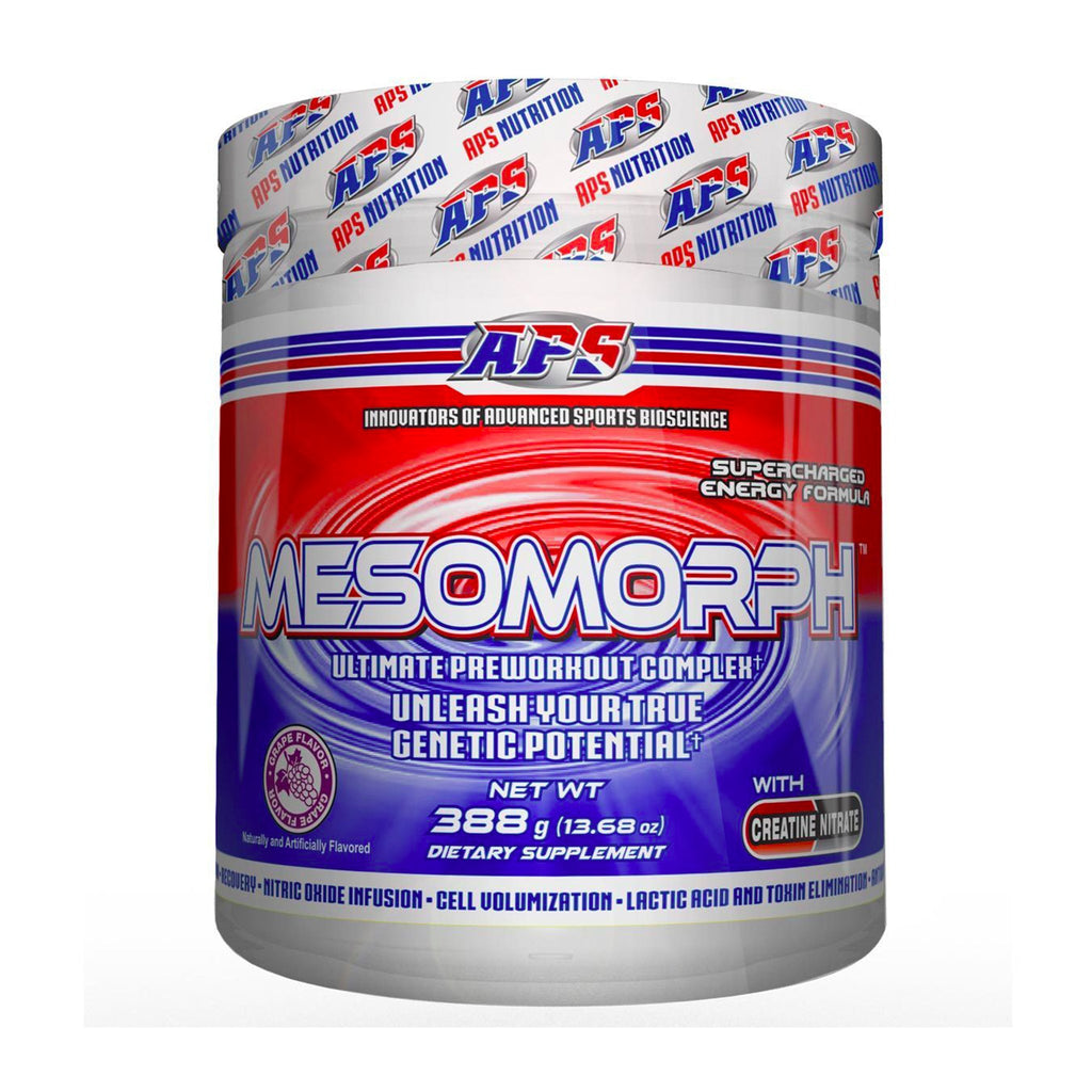 APS Mesomorph 388 gm.