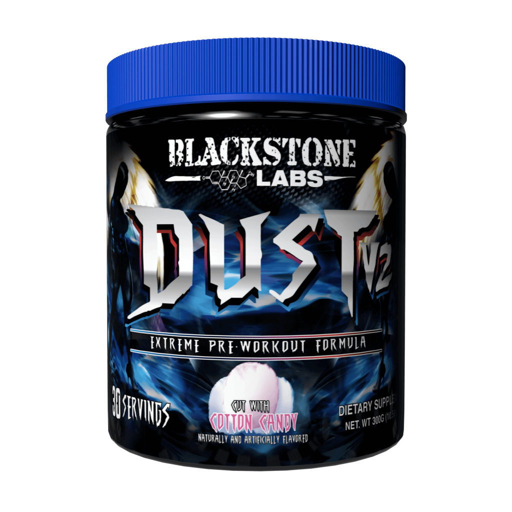 Blackstone Labs Extreme Pre-Workout Dust V2