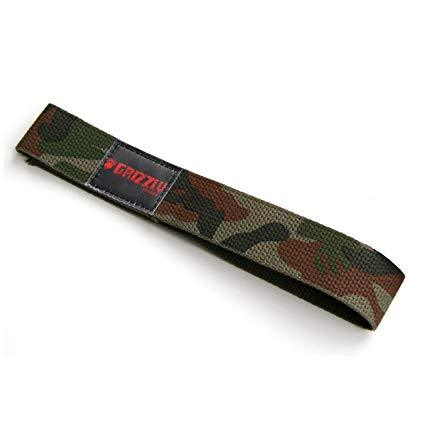 Lifting straps (camouflage) no return/vente finale