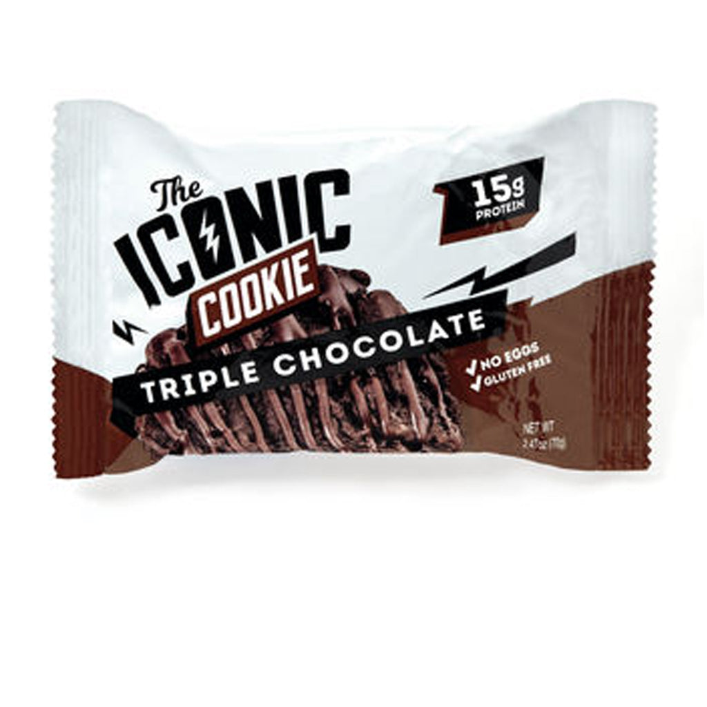 ICONIC Cookie/ Biscuit proteine 70 gm.