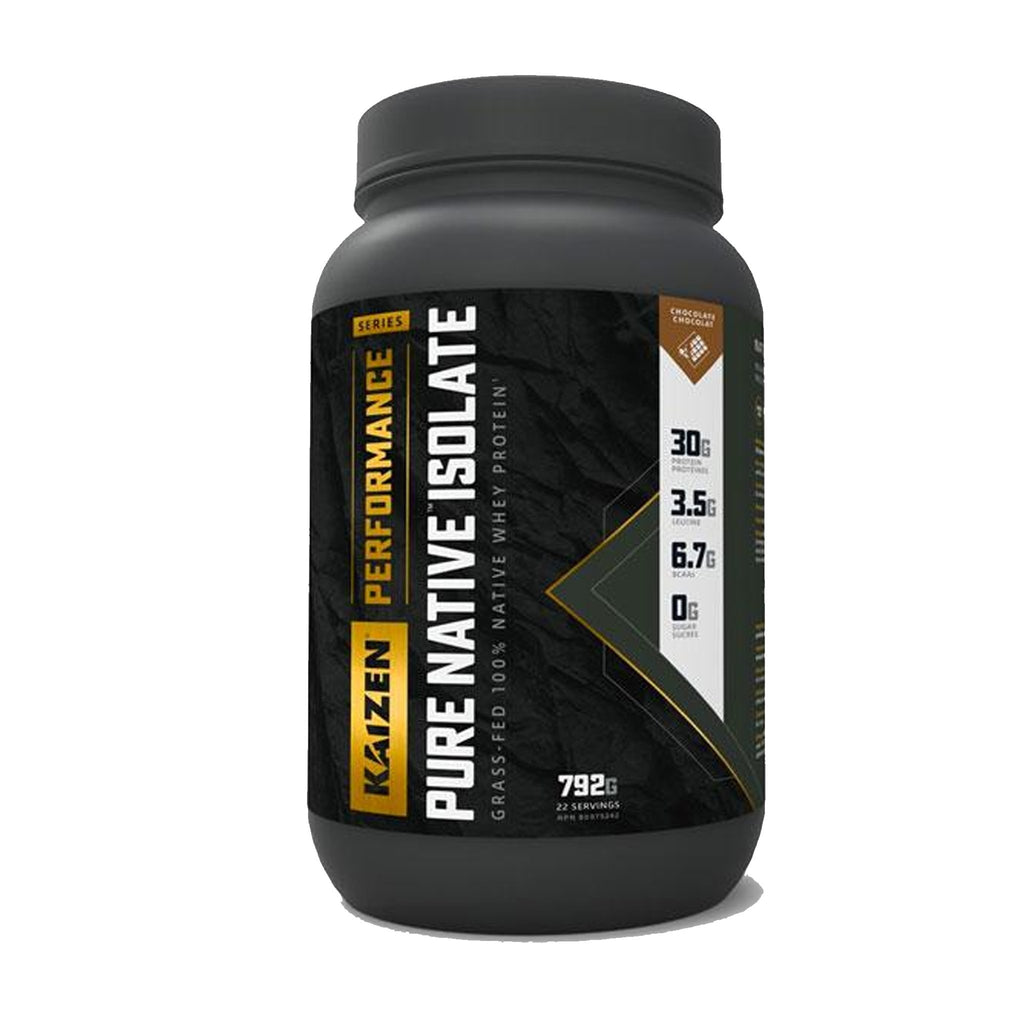 KAIZEN Performance Natural Isolate