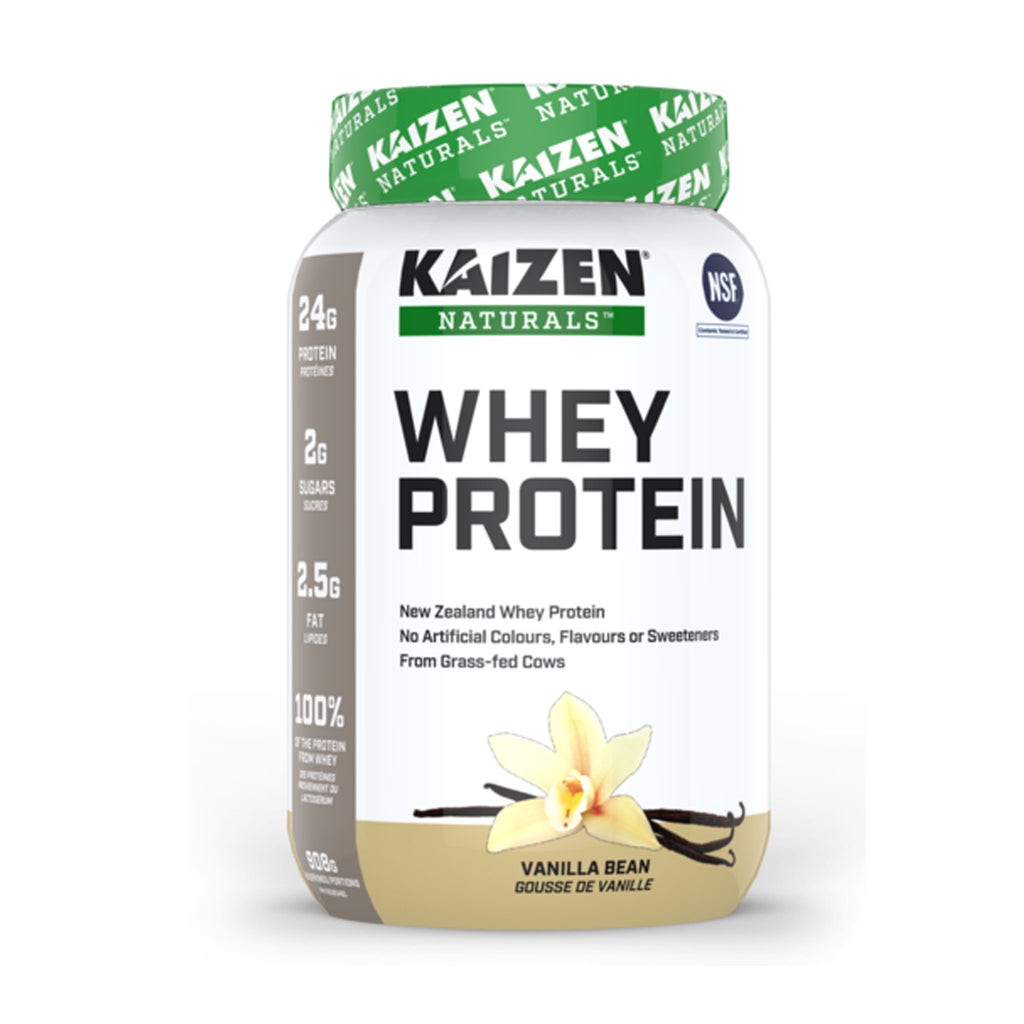 KAIZEN Natural New Zealand Whey 840 gm.