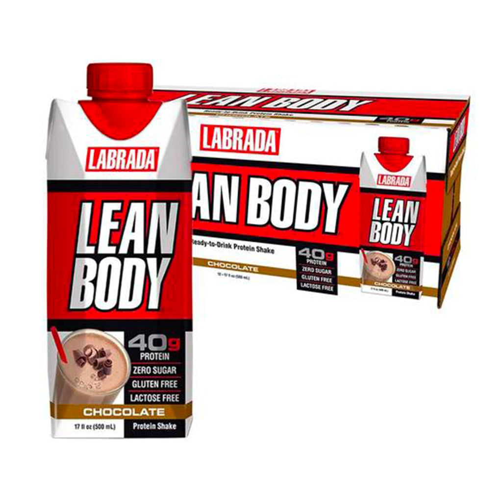 Labrada Lean Body rtd 500 ml.