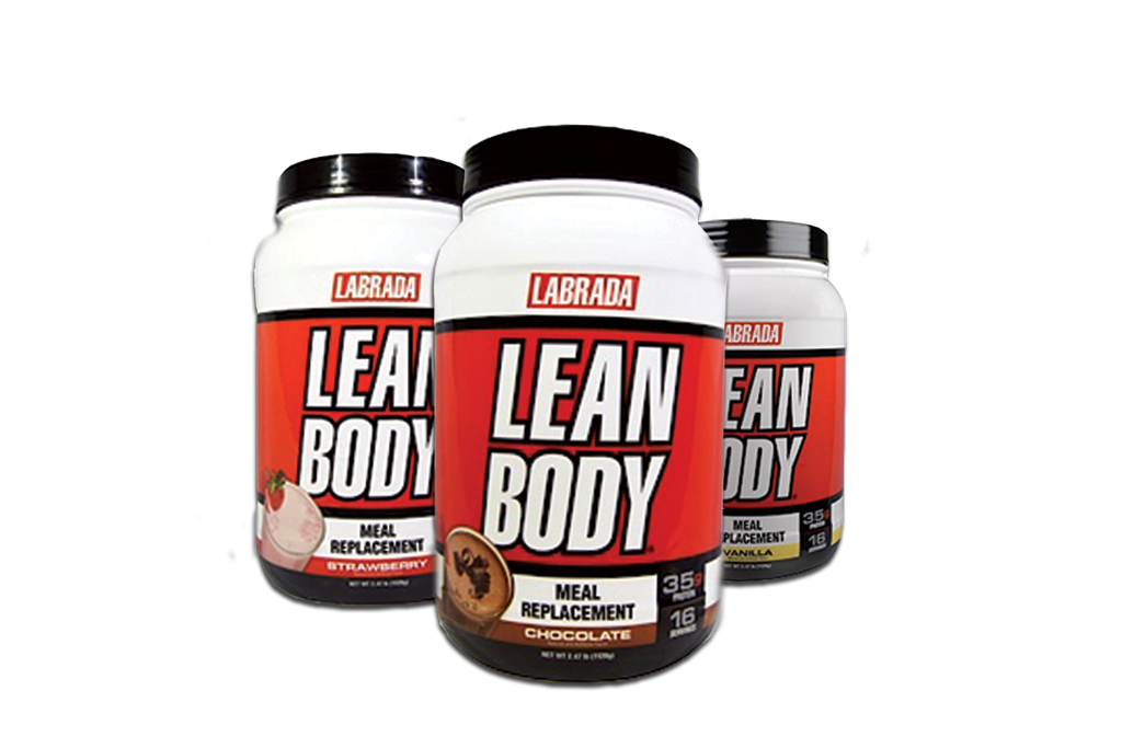 Labrada Lean Body MRP 1120 gm