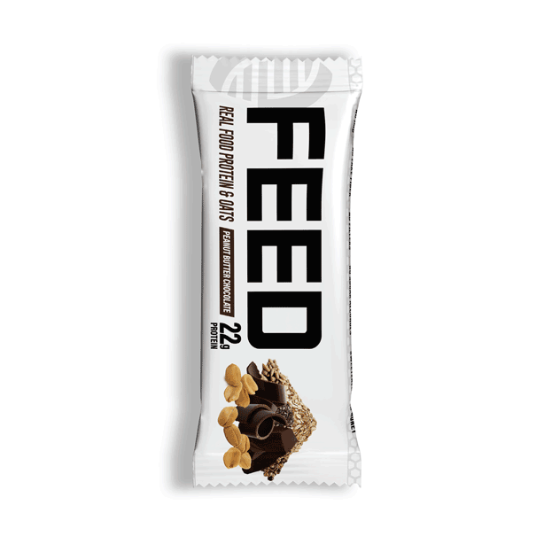 NUTRABOLICS FEED BAR 65g.