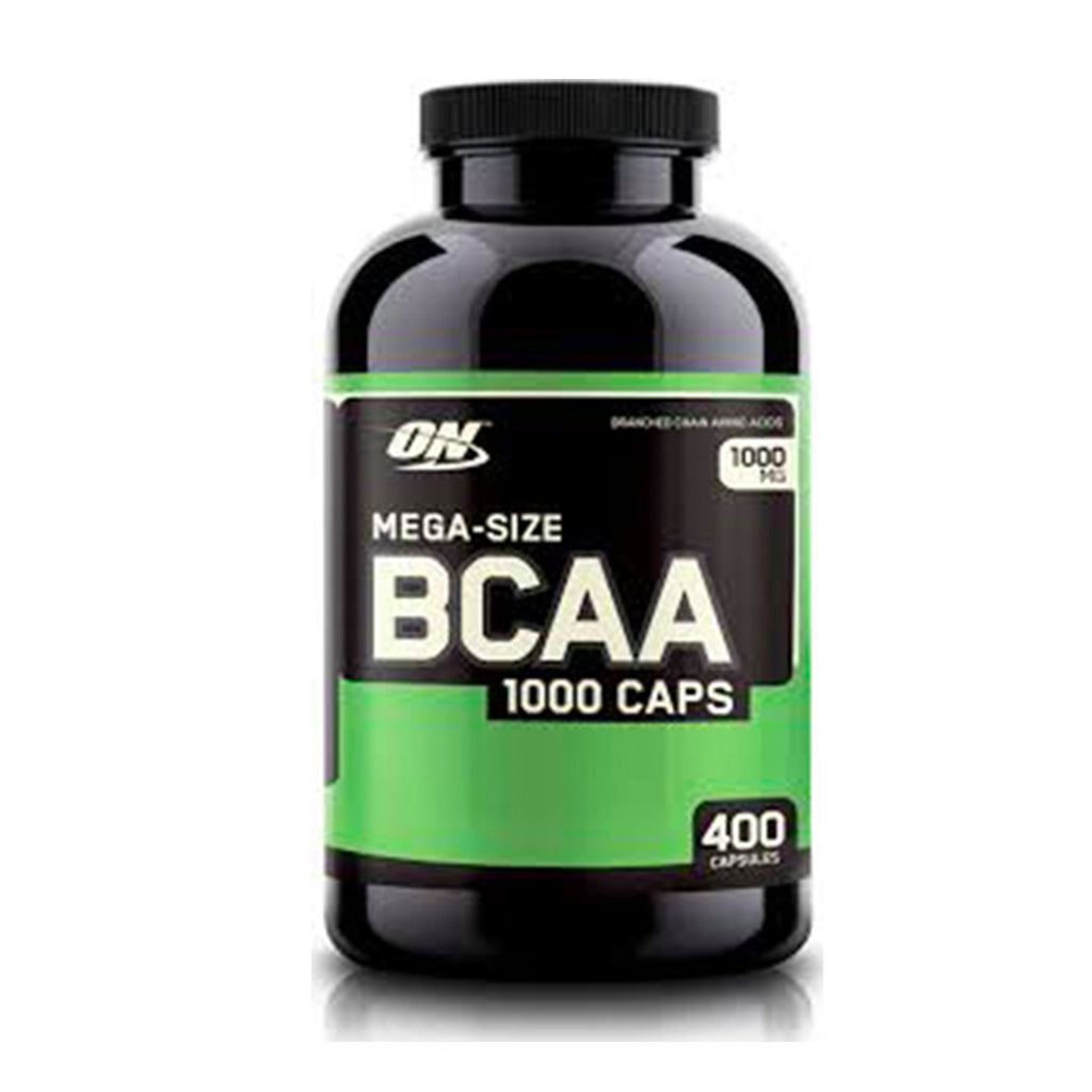 Optimum Nutrition BCAA 1000mg 400 caps