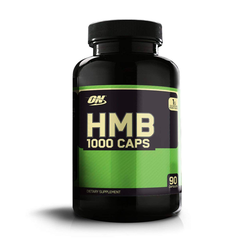 Optimum Nutrition HMB 1000 90 Caps