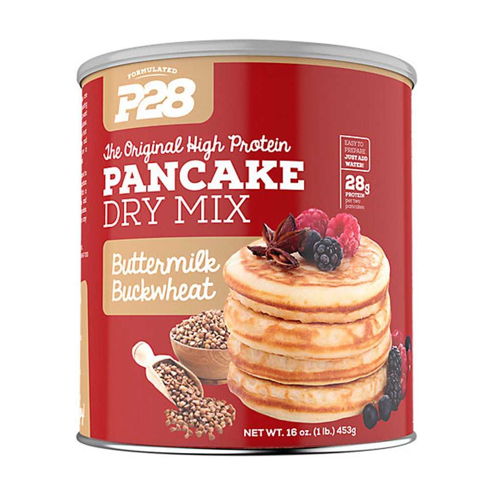 P28 Pancake Mix 454 gm.