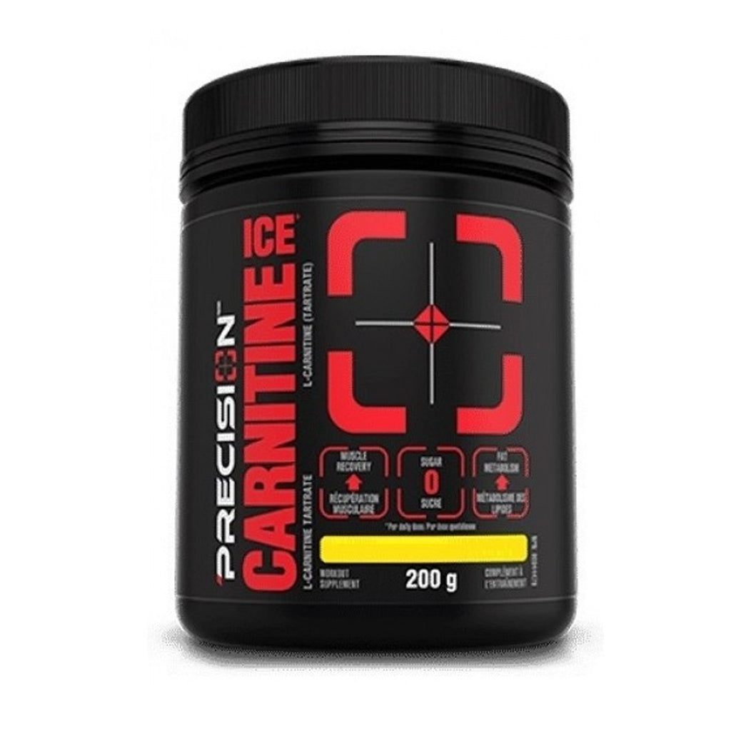 Precision Carnitine ICE 200 gm.