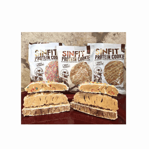 SINFIT Protein Cookie 78 gm.