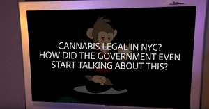 To Legalize Cannabis Watch this Video