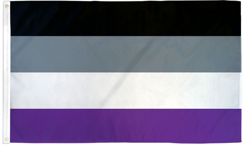 Asexual Pride Flag