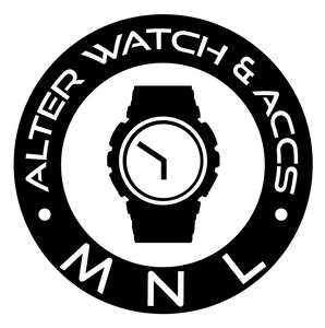Alter Watches