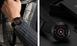 Motorcycle Sports Watch