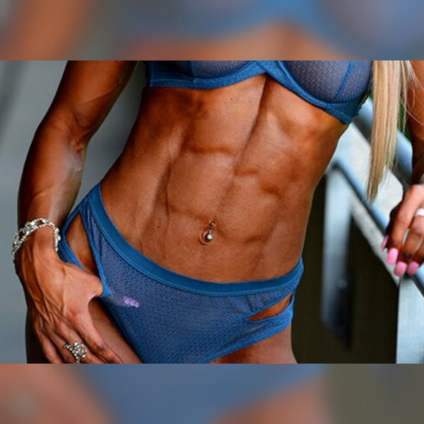 Ab-Tastic Core Program