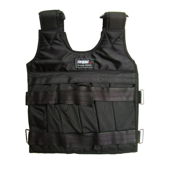 Adjustable Weight Vest