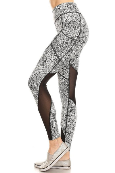 The Skin Leggings